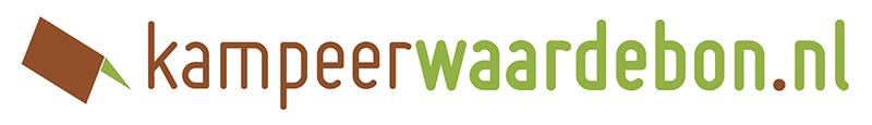 kampeerwaardebon logo